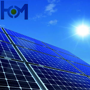 High Intensity Ar Coated Glass for Solar Glass pictures & photos