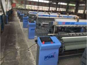 High Speed Jacquard Air Jet Loom pictures & photos