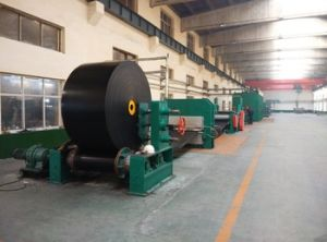 Conveyor Belt Production Line pictures & photos
