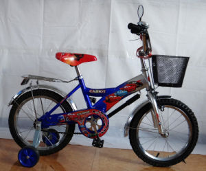 Russia Market Popular Kids Bicycle (FP-KDB103) pictures & photos