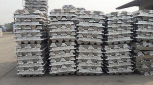 Aluminum Ingot 99.7% Manufacturer pictures & photos