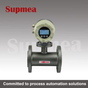 Liquid Flow Measurement Measurement of Flow Meter