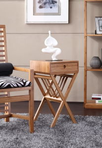 Bamboo Side Table / End Table / Phone Table for Living Room pictures & photos