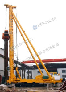 Vibration Gravel Pile Driver (DCB series) pictures & photos