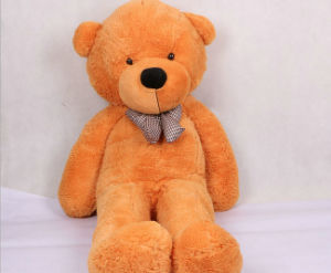 Giant Size Unstuffed Teddy Bear Plush Toy Unstuffed Plush Animal Skins pictures & photos