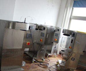 Laboratory Spray Drying Machine