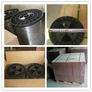 Ss410 Ss430 Cleaning Ball Wire for Scourer pictures & photos