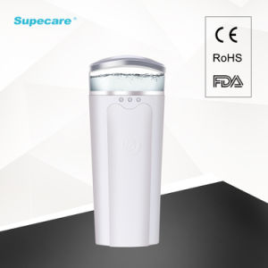 Rechargeable Handy Mist Sprayer Skin Care Beauty Equipment pictures & photos