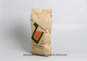 Custom Printing Food Grade Paper Bag for Coffee pictures & photos