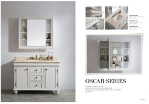 Oscar Series Style Bathroom Cabinet pictures & photos