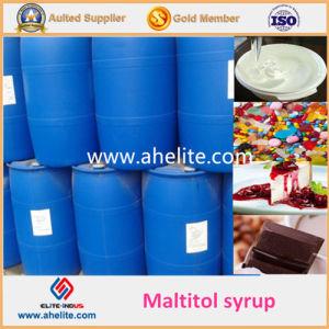 Best Selling Sweetener Liquid Maltitol pictures & photos