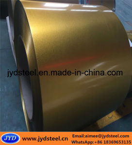 Anti-Finger Galvalume Steel Coil pictures & photos