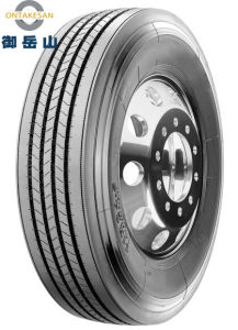 11r22.5 Radial Truck and Bus Tire, TBR Tire