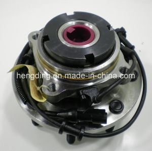Wheel Hub Assembly BR930438 3C3Z-1104BA for Ford Excursion F-250 F-350 pictures & photos
