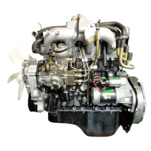 Brand New Isuzu Engine with Spare Parts pictures & photos