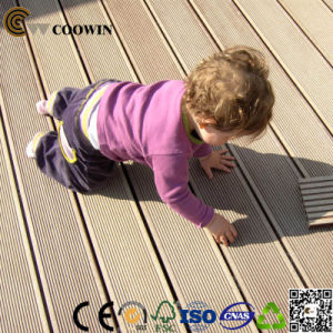 Ce Standard High Quality Eco-Friendly Deck Board pictures & photos