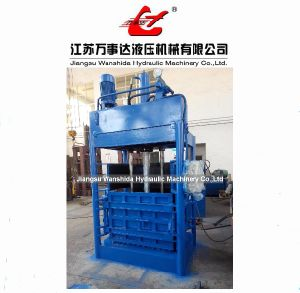 Cotton Baling Press pictures & photos