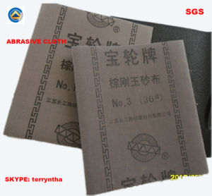 Flexible Abrasive Cloth pictures & photos