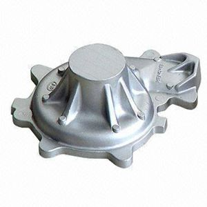 Custom High Quality Die Casting Aluminium Castings pictures & photos
