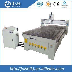 Vacuum Dsorption Surface CNC Router Machine pictures & photos