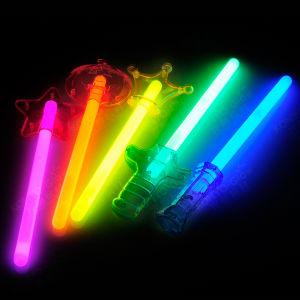 Party Glow Star Stick Serials (JCK13210) pictures & photos