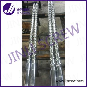 Haitian Screw Barrel for Injection Molding Machine