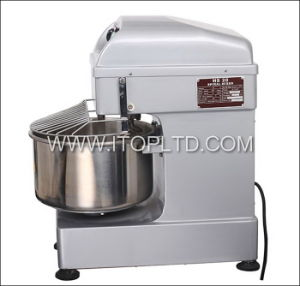 CE Approved Double Speed Spiral Mixer (HS20, HS30, HS40, HS50) pictures & photos