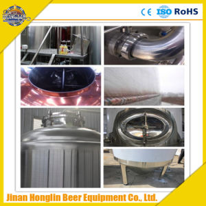 3bbl Craft Beer Brewing Equipment, Ipa Beer Brewing System pictures & photos