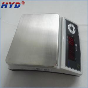 Waterproof Dual Power Digital Weighing Instrument pictures & photos