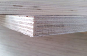 Hot-Selling High Grade Hardwood Fancy Decorative Commercial Plywood with Competitive Price pictures & photos