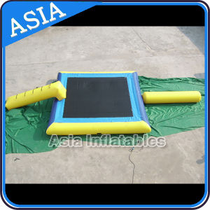 Inflatable Watertrampoline with Slide Combo pictures & photos