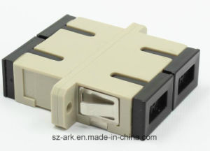 Fiber Optic Adapters for Sc Mm pictures & photos