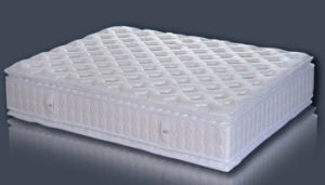 Hm164 Super Design Latex Foam Pillow Top Mattress pictures & photos