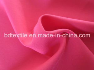 Factory Made and Wholesale Polyester Clothes Fabric, Dyde Fabric, Apron Fabric, Table Cloth, Artticking, Bags Fabric, Mini Matt Fabric pictures & photos