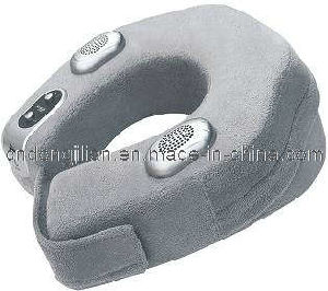 Battery Operated Massage Pillow (DJL-318D)