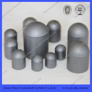 Chinese Factory Supply Carbide Hard Rock Drilling Bit pictures & photos