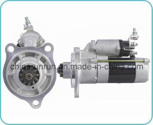 Starter Motor for Hino E13c (28100-2865A 24V 6.0kw 11t) pictures & photos