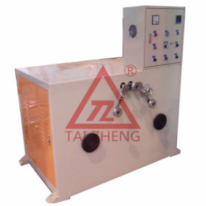 Professional Semi-Automatic Wire Coiling Machine pictures & photos