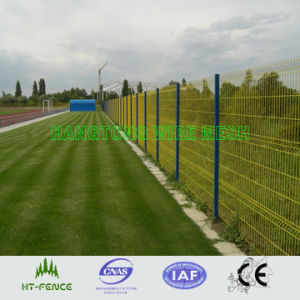 Welded Wire Fence pictures & photos