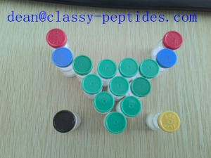 European Warehouse Peptide Powder Mt2 for Tanning Injections 10mg pictures & photos