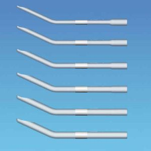 Intrauterine Rigid Straight Curved Curette pictures & photos