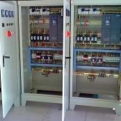 Good Quality Auto Pump Control Cabinet pictures & photos