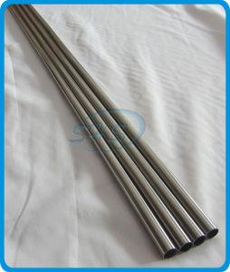 Stainless Steel Welded Round Tubings