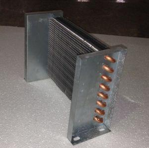 Refrigerator Aluminium Finned Copper Evaporator Coil pictures & photos