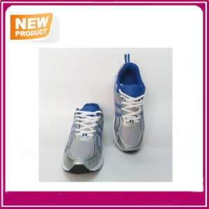 Breathable Sport Running Shoes for Men pictures & photos