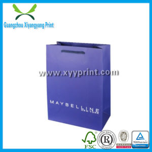Custom Made Promotional Luxury Paper Shopping Bag Wholesale pictures & photos