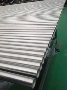 304 Stainless Steel Seamless Pipe for Building