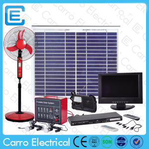 Solar Panel Power System