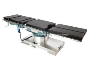 Operating Table (Electric hydraulic Operation table ECOK003) pictures & photos