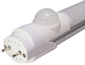 PIR Infrared Motion Sensor LED Tube T8 Light 220V G13 Wall Lamps 60cm/90cm/120cm 10W/15W/20W Warm/Cold White Fluorescent Light pictures & photos